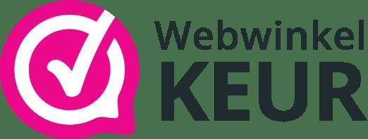 Koop bij ons veilig dankzij het Webwinkelkeur Keurmerk!