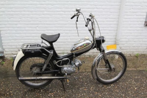 Puch MV50 Skyhunter